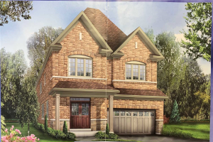 15 Clunburry Lot 99 Rd, Brampton