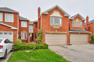 2019 Lumberman Lane, Oakville