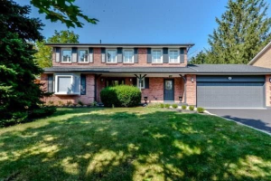 497 Underwood Cres, Oakville