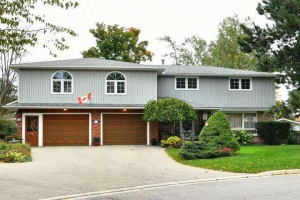 160 Church St, Orangeville