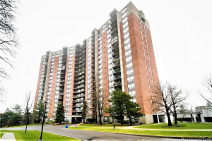 50 Mississauga Valley Blvd, Mississauga