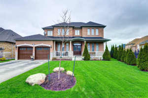 19 Upper Ridge Cres, Brampton