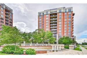 2379 Central Park Dr, Oakville