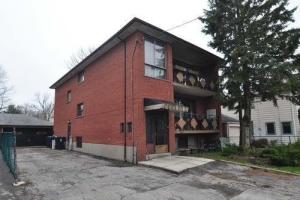 33 Muskoka Ave, Toronto