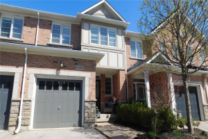 4158 Rawlins Common Cres, Burlington