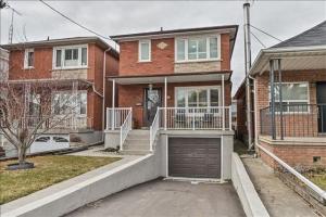 156 Alieen Ave, Toronto