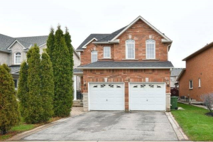 49 Cross Country Blvd, Caledon
