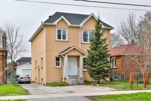 920 Islington Ave, Toronto