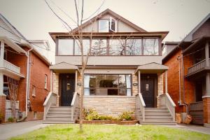 381+383 Beresford Ave, Toronto