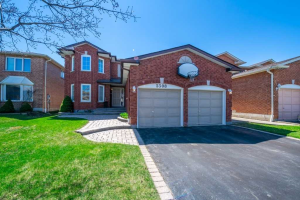 5308 Swiftcurrent Tr, Mississauga