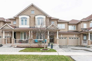 3396 Whilabout Terr, Oakville