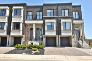 286 Vellwood Common, Oakville