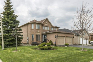 85 Summerfield Cres, Brampton