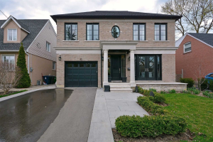 85 Burrows Ave, Toronto