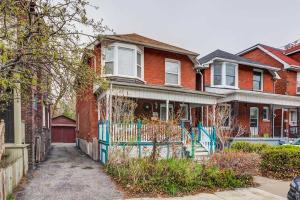 232 Annette St, Toronto