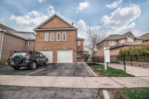 6931 Gracefield Dr, Mississauga