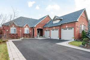 50 Links Lane, Brampton