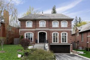 24 Hartfield Rd, Toronto