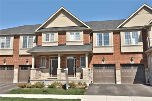 395 Wheat Boom Dr, Oakville