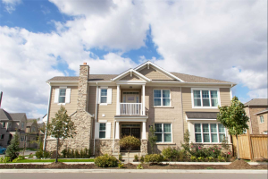 339 Wisteria Way, Oakville
