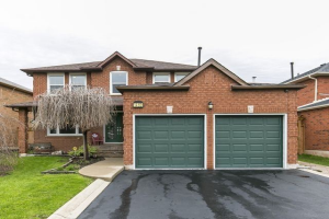 1469 Reeves Gate, Oakville