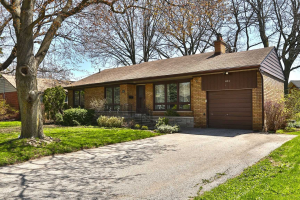 1498 Orchard Haven Rdge, Mississauga
