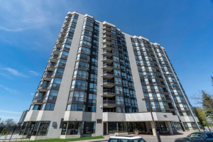 1155 Bough Beeches Blvd, Mississauga