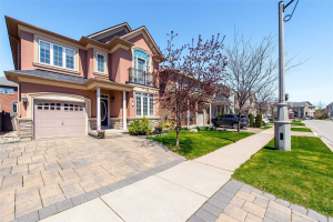 3347 Whilabout Terr, Oakville