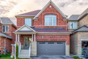 26 Plentywood Dr, Brampton