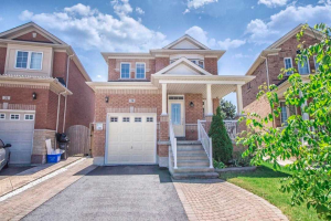 20 Fishing Cres, Brampton