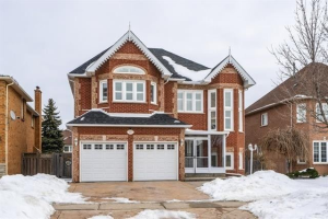 117 Braidwood Lake Rd, Brampton