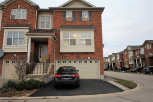 2897 Garnethill Way, Oakville