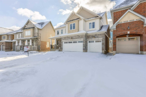 55 Fleming Cres, Haldimand