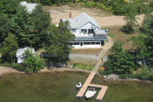 2670 Papineau Lake Rd, Bancroft