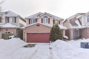 61 Gaw Cres, Guelph
