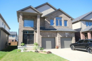 1314 Dyer Cres, London