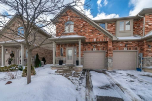90 Fall Fair Way, Hamilton