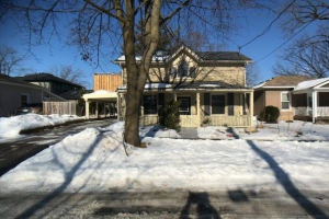 43 Central St, Guelph