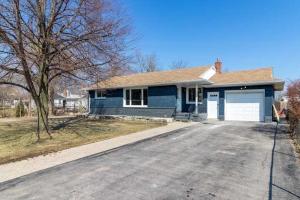 $499,900 &bull; 119 Morgan Ave, West Lincoln, Niagara <br/> RE/MAX ESCARPMENT REALTY INC., BROKERAGE