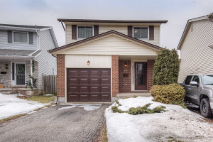 61 Ristau Cres, Kitchener