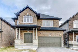 52 Hidden Ridge Cres, Hamilton