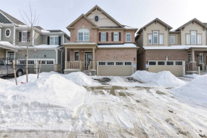 228 Shady Glen Cres, Kitchener