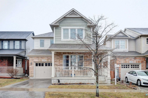175 Chase Cres, Cambridge