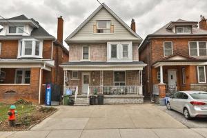 49 Garfield Ave S, Hamilton