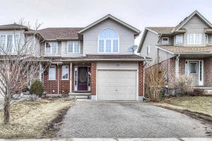 19 Breesegarden Lane, Guelph