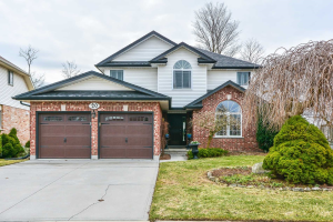 20 Peartree Cres, Guelph