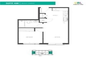 275 Larch St, Waterloo