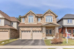 45 Westra Dr, Guelph