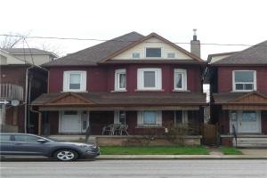 188 Wellington St N, Hamilton