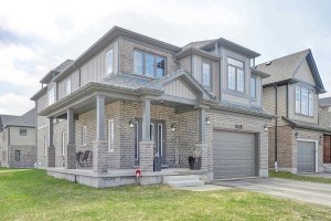 201 Tall Grass Cres, Kitchener